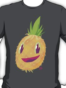Mr. Pineapple Says Hello T-Shirt