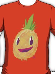 Mr. Pineapple Says Hello T-Shirt