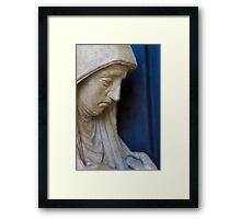 There's Something About Mary Framed Print