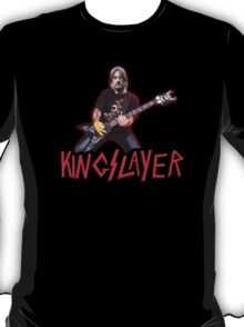 KING SLAYER - Jaime Lannister Game of Thrones T-Shirt