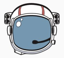 Astronaut Helmet Kids Clothes