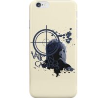 Vatican Cameos - BBC Sherlock [John Watson] iPhone Case/Skin