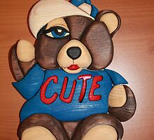 craf-ted by craftsman
