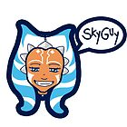 """Skyguy"" by The Quiet Storm"