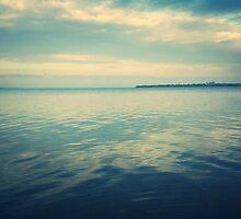 lake by AlexNik