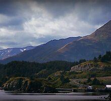 Kodiak, Alaska by SLRphotography