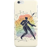 Rainbow Warrior iPhone Case/Skin