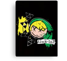 Link-182 Canvas Print
