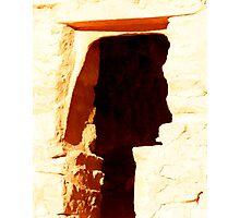 Native Mesa Photographic Print