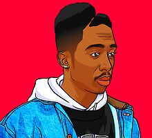 Pac by LouisCera