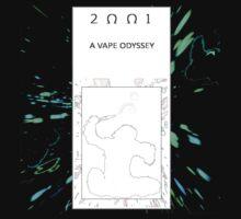 2001 Vape Odyssey by possibilitease