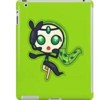 Aria Forme Meloetta iPad Case/Skin
