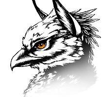 Griffin by RiverSpirit