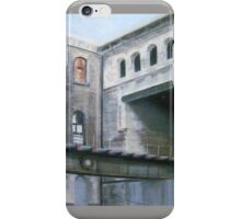 Crossing No. 1 Mississippi River iPhone Case/Skin