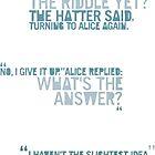 Far Cry Alice Wonderland by Rhyfel