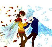 Seasons Dance by spock-sickle