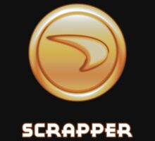 City of Heroes - Scrapper by Kaiserin