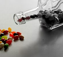 Jelly Belly Bottle by tuffcookie
