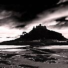 Marazion, nr Penzance, Cornwall by Mark Wilson