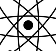Proton Always Positive Sticker