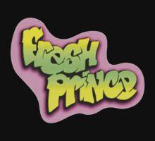 fresh prince  by dopeboy77