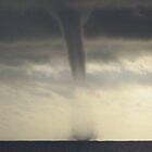 Raro Tornado by niggle