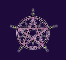Pentacle by RarebitIndustry