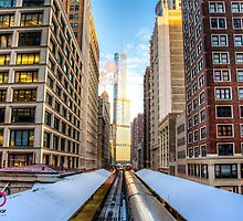 Trump Tower by anjoaguilar
