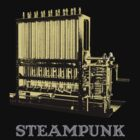 Steam Powered by jimurphy
