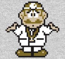 Dr Mario 2 by CavedIn