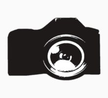 My Camera Tee Kids Clothes