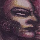 Disturbed by DreddArt