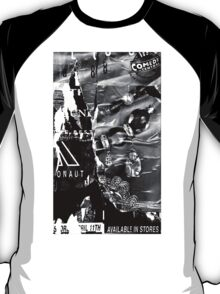 Poster Archaeology 19 T-Shirt