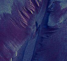 Indigo sands 2 by Albert Sulzer