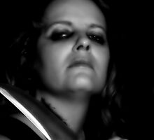 American Psycho (1) by Tara Johnson