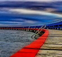 """""""Evening on the Promenade"""" by Phil Thomson IPA"""