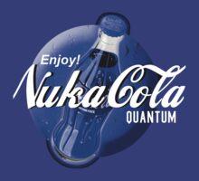 Nuka Cola Quantum Fallout by dardarius