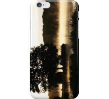 The Early Bird iPhone Case/Skin