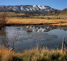 Rustic Utah by Varinia   - Globalphotos