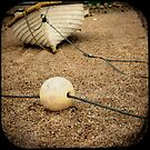 Bouy and Boat by eyeshoot