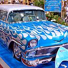 1956 Chevrolet Wagon   by RichardKlos