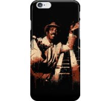 The Incredible Jimmy Smith iPhone Case/Skin