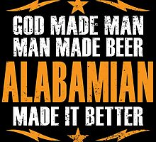 ALABAMIAN by fancytees