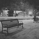 Winter On The Square by Jhug