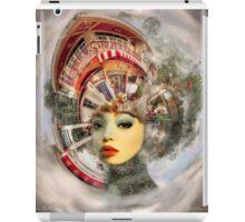 Gaia Series #1 iPad Case/Skin