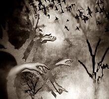 A la sombra by dmcart