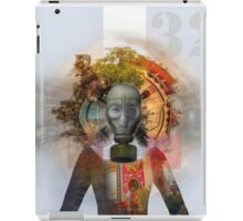 Gaia Series #4 iPad Case/Skin