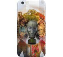 Gaia Series #4 iPhone Case/Skin