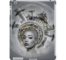 Gaia Series #6 iPad Case/Skin