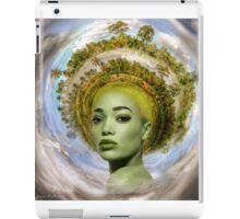 Gaia Series #3 iPad Case/Skin